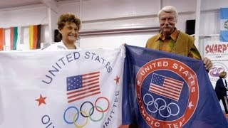 Us Gymnastics Coaches Named In Sexual Assault Lawsuit