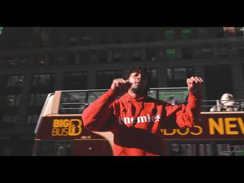 TMG - Stay Safe (OFFICIAL VIDEO)