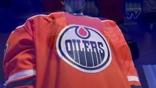 NHL AWARDS   Adidas Jersey Unveil