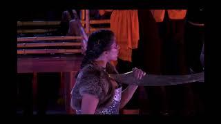 Armide by C.W. Gluck - Kristin Starkey as La Haine