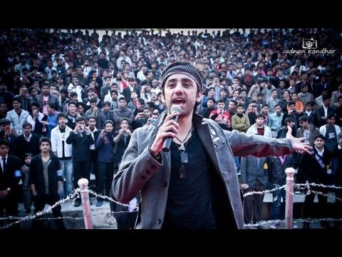 Amanat Ali In India   Great National Song
