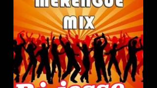 MERENGUE MIX