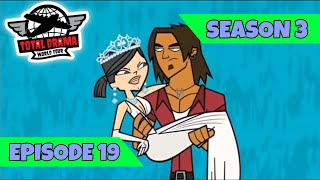 Total Drama World Tour - Episode 19 - Niagara Brawls