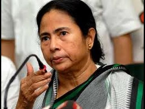 Mamata in Delhi for a 5-day tour; alleges economic blockade by Centre