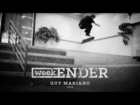Guy Mariano - WeekENDER