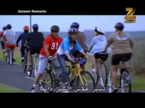 اغنية من فيلم salaam namaste   My Dil Goes Mmmm