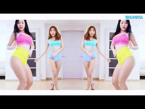 집인지 워터파크인지 Red Velvet Power Up 레드벨벳 파워업 WAVEYA
