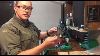 Nosler Reloading Tip: Seating Plugs for Accuracy