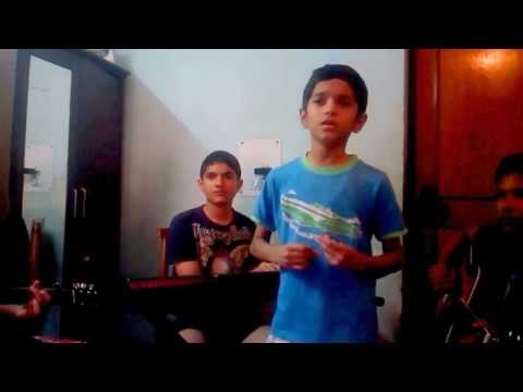 In Dino Cover By Arindam, Aru, Varun, & Dennis video