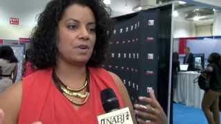 Michaela Pereira On Her Formula-Slathered Jheri Curls-Shows Pic Of Fat Mudshark Mammy On Jamaica Spe