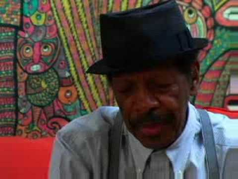 Interview with Ornette Coleman