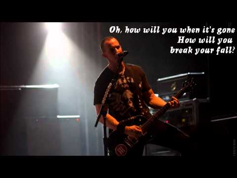 Mark Tremonti - Giving Up