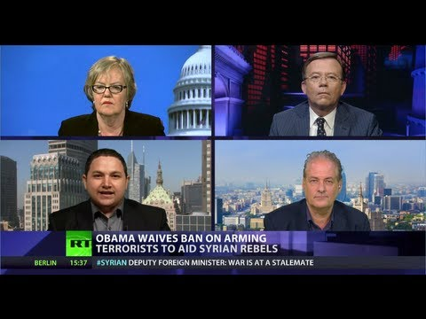 CrossTalk: Playing Syrian Poker
