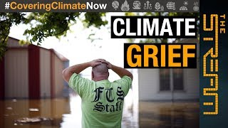 🌍 Are we suffering from climate grief and depression? | The Stream