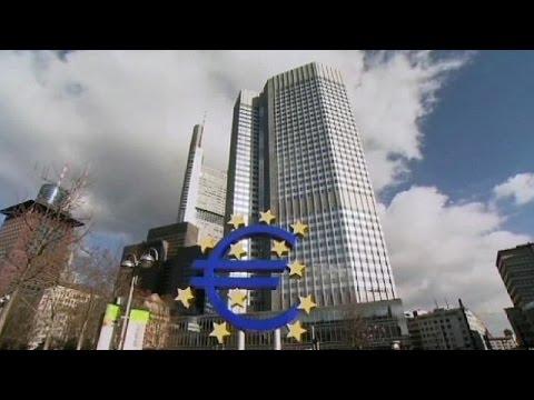 Wirtschaftsleistung der Eurozone stagniert - economy