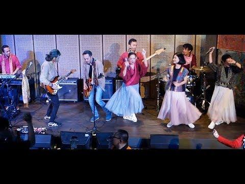 Download Goyang Asyik 💘 Panah Asmara 💞 KOES 2nd GENeration @ Galeri Indonesia Kaya Mp4 baru