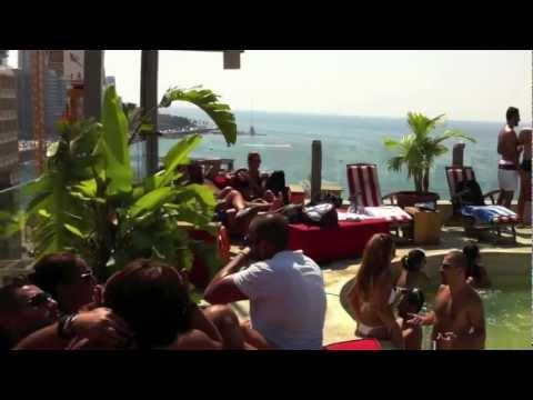 Lebanon Beach Party 2012 Circuit Beach Party 2012