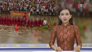STV: Phóng sự Đội Ghe Ngo Chùa Ông Kho