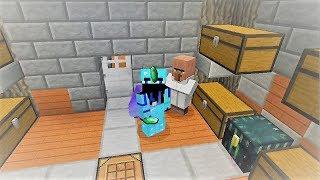 Minecraft sinh tồn 1.13.2 #34: Nguồn Ngọc Lục Bảo Vô Hạn