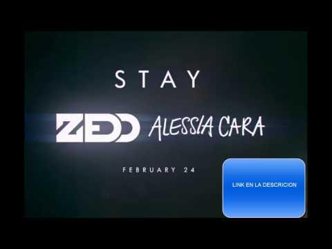 Zedd, Alessia Cara - Stay (Download mp3 320kbps HD)