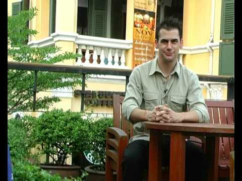 TAT Tourist Interviews in Bangkok, Pattaya, Phuket
