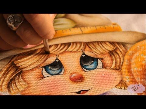 Como colocar desenho em tecido