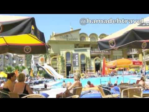 Hamadeh Travel & Tourism - Marmaris, Turkey Offers