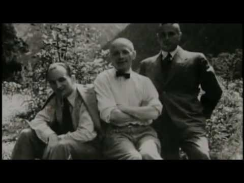 Secrets of War, Espionage 01 German Intelligence In World War 2