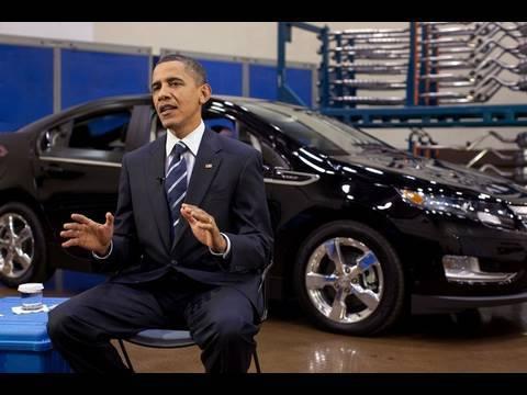 Good News on Autos, Obstruction on Small Business