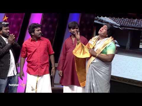 Adhu Idhu Yedhu Promo 24-02-2019 Vijay Tv Show Promo Online