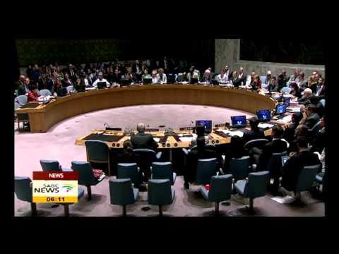 UN calls for help in ebola outbreak