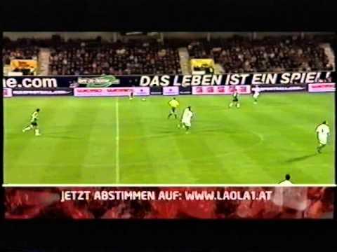 Auswahl Premiere 1. Michael Baur, LASK 2. Patrick Jezek, RB Salzburg 3. Andreas Ulmer, SV Ried 4. Dominic Hassler, FC Gratkorn.