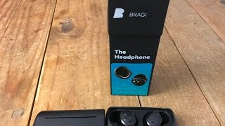 Review: The Headphones by Bragi