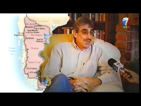 Hitler en la patagonia - Informe especial 5\7