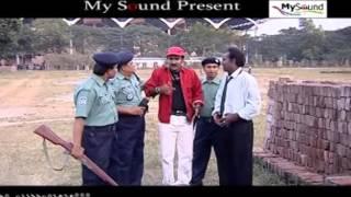 Valobashay Thada Porcha  | Shahin | Part 2 | Bangla Funny | Mysound BD