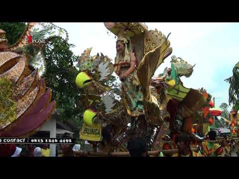 CINTA SENGKETA Josss Singa Dangdut PUTRA GENADES Live Bojonegara 11 Desember  2017