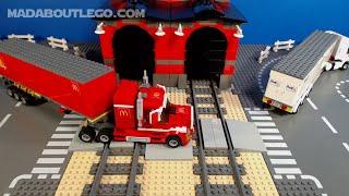 LEGO Steam Train 116