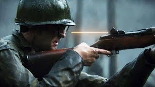 Download NEW CALL OF DUTY WW2 TRAILER - CAMPAIGN STORY Trailer! Tanks, Planes & MORE!  (COD WW2) 3Gp Mp4