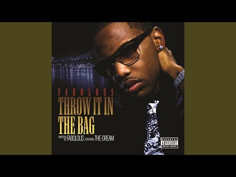 Throw It In The Bag Explicit