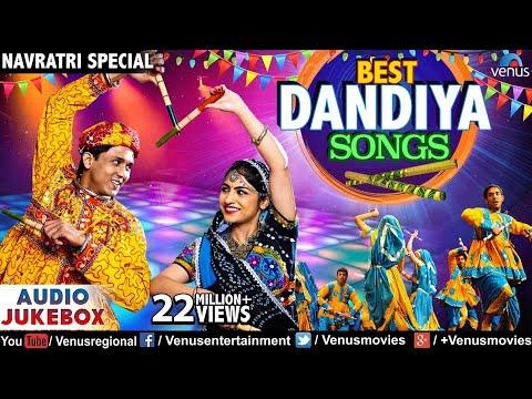 Navratri Special : Best Dandiya Songs   JUKEBOX    Khelaiya   Gujarati Dandiya Songs   Garba Songs