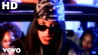 Watch Aaliyah At Your Best you Are Love video
