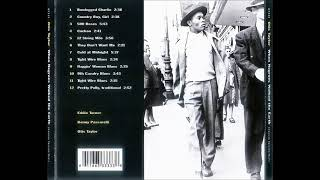Otis Taylor When Negroes Walked The Earth Full Album