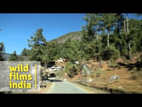 Way to Haa Bhutan C1 L72 9