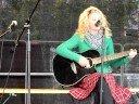 Melissa S. - New Soul (Akustik Live)