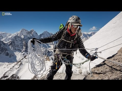 Sherpa deaths on Mt. Everest raise compensation questions
