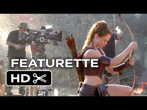 Hercules Featurette – Preparing For Battle (2014) – Dwayne Johnson, Irina Shayk Mythology Movie HD