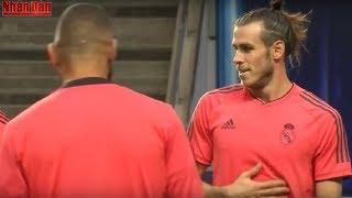 Tin Thể Thao 24h Hôm Nay: Sau Khi Mất CR7, Real Madrid Bạo Chi 372Tr Euro Để Xây Dựng Galacticos 3.0
