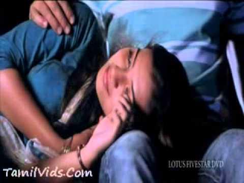 Arya Nazriya Love Scenes