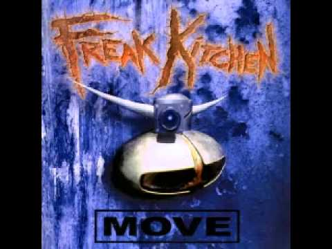 Freak Kitchen - The Wrong Year