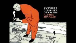 Antwerp Gipsy-Ska Orkestra - Basalaja (feat. Marko Markovic)